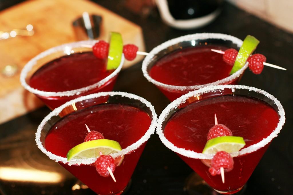 cocktails_ladiesnight