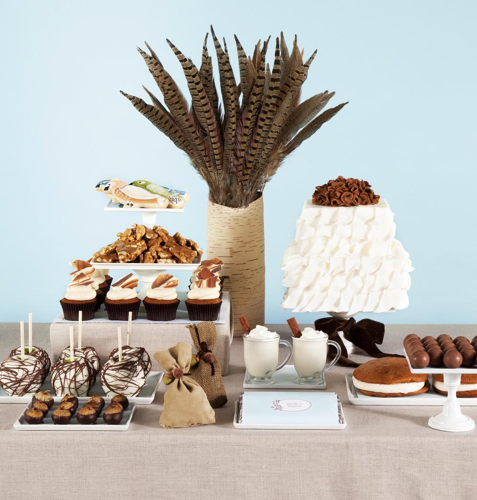 dessertdisplay