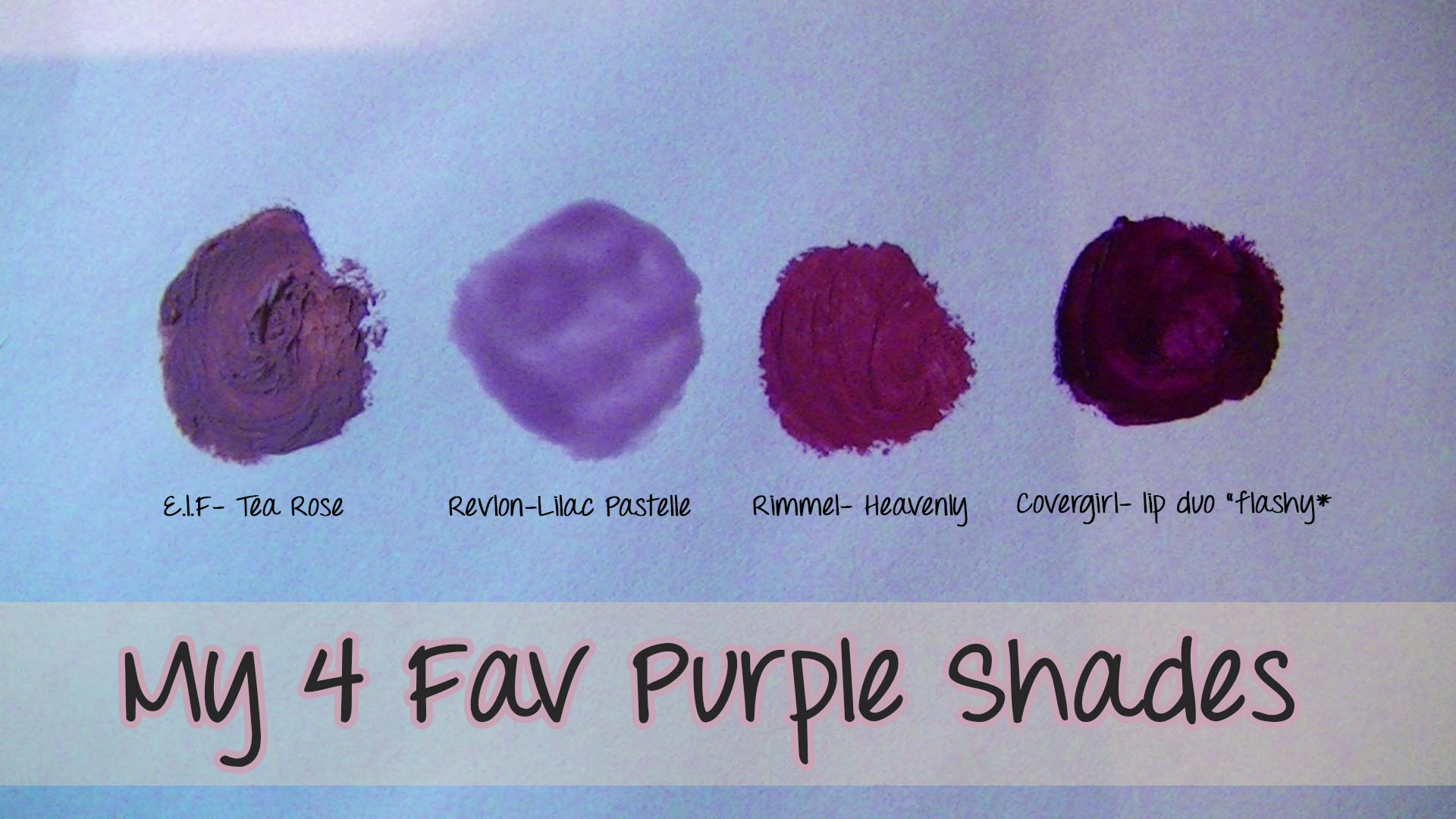 mac purple lipstick shades my 4 favourite purple lipsticks