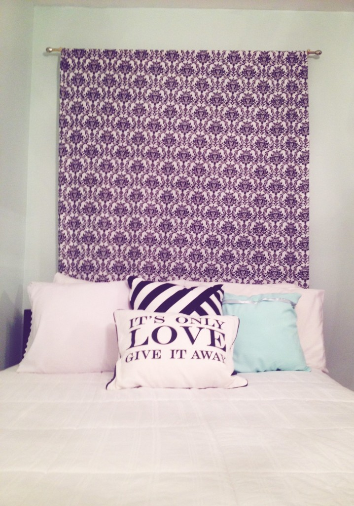 8 Ways To Spice Up Your Headboard